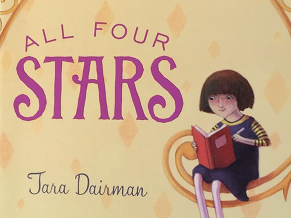 All Four Stars