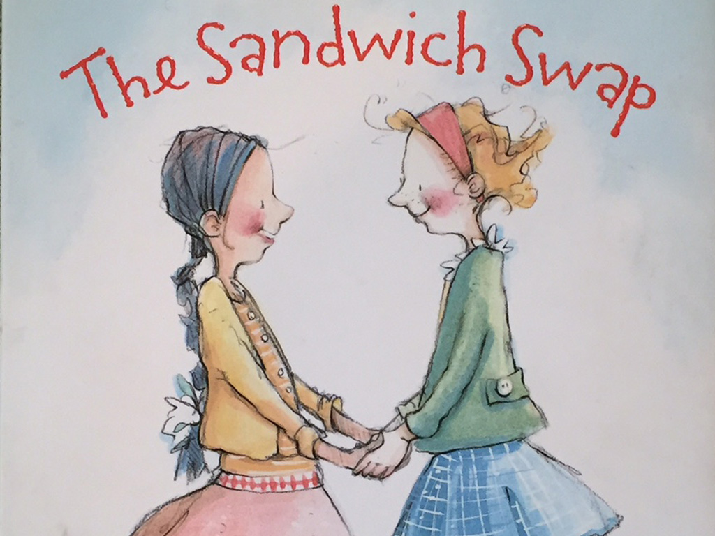 The Sandwich Swap